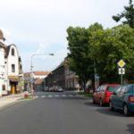 Ve Zlíně upraví 16 frekventovaných přechodů pro chodce
