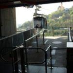 Lanová dráha v Ústí nad Labem nejezdí