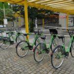 V Plzni plánují zřídit síť půjčoven kol