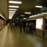 Pražské metro oslavuje 34.výročí zahájení provozu na trase A
