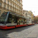 Změny v pražské dopravě se týkají také zastávek
