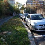 V Italské ulici v Praze 2 proběhne obnova uliční zeleně