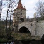 Více než deset let trvá oprava mostu ve Stříbře