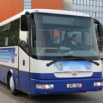 Olomoucký kraj daroval autobus krajanům v srbské Vojvodině
