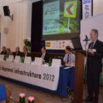 Bezpečná dopravní infrastruktura 2012