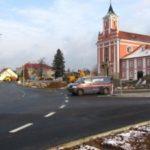 Křižovatka ve Zlíně-Štípě je v provozu