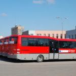 V Moravskoslezském kraji budou jezdit nové autobusy SOR