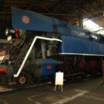 Železniční muzeum v Lužné u Rakovníka zahajuje sezónu