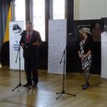 Konference o dopravě byla slavnostně zahájena na Staroměstské radnici  v Praze