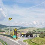 Na dálnici D1 na Slovensku uvedli do provozu nové čerpací stanice