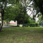 V Praze platí zákaz vstupu do parků