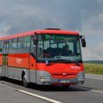 Veolia Transport Východní Čechy realizuje projekt modernizace vozového parku
