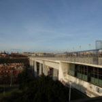 Oprava Nuselského mostu v Praze končí o týden dříve