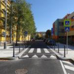 Ke zvýšení bezpečnosti chodců pomáhá projekt BESIP