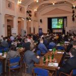 """Mezinárodní konference """"BEZPEČNÁ DOPRAVNÍ INFRASTRUKTURA 2013"""""""