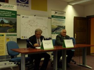 TK - konference Bezpečná dopravní infrastruktura ,2013,Praha