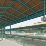 Od dubna začne rekonstrukce nádraží v Plzni