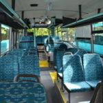 Nové autobusy pořízené s podporou evropských peněz jezdí na Příbramsku
