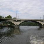 Praha připravuje opravu Libeňského mostu