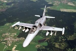 letadlo L-159 ALCA