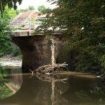 Kdy zmizí unikátní gotický most v Klášterní Skalici?