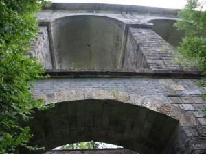 viadukt Radimovice