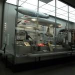 Muzeum vzducholodí ve Friedrichshafenu