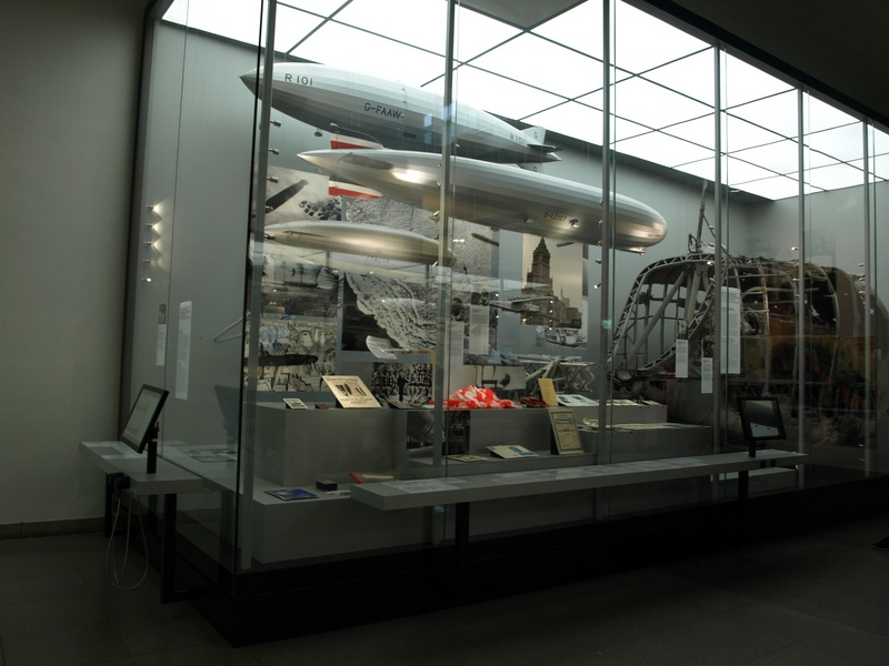 Muzeum Zeppelin 8.8.2014