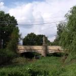 Kamenný most v Tmáni