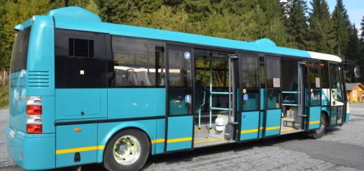 Elektrobus_SOR_EBN Arriva_Morava