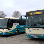 Evropské dotace pomáhají při nákupu nových autobusů ve Středočeském kraji
