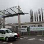 Společnost  BONETT otevřela jedenáctou vlastní plnící stanici CNG