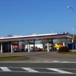 Ve Svitavách je otevřena nová plnící stanice CNG