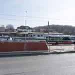 Stanice metra ve fotografiích (Nádraží Veleslavín)