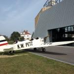 V Mladé Boleslavi bylo otevřeno letecké muzeum