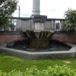 Pítka a fontány v Praze jsou opět v provozu