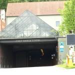 Městský tunel umožnil  zklidnění centra v  Landshutu