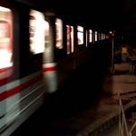 Stanice metra Českomoravská