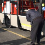 Veolia Transport Praha nasazuje nové autobusy SOR BN 12 a SOR NB 12