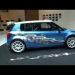 Autosalon Geneva 2007 – Škoda