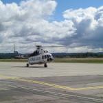 Letiště České Budějovice by mohlo získat licenci pro veřejný mezinárodní provoz už v roce 2017