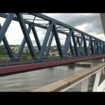 Lávka pro pěší přes Dunaj – Deggendorf