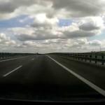 Most D3 – dotvarování mostu