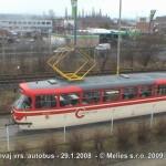 Test tramvaje