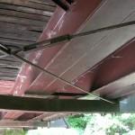 kryty most Peklo