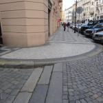 Jaký povrch budou mít ulice a chodníky v centru Prahy?