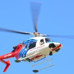 Záchranáři mají novou leteckou základnu i výjezdové stanoviště na letišti v Plané