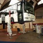 Holešovické výstaviště bude na konci listopadu patřit autobusům, hromadné dopravě i veteránům