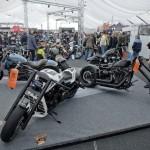 Pro návštěvníky veletrhu Motocykl 2016 je připravený bohatý program