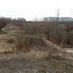 Kolem Košíkovského potoka povede cyklostezka
